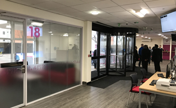 image of The new Redbridge Customer Centre is now open