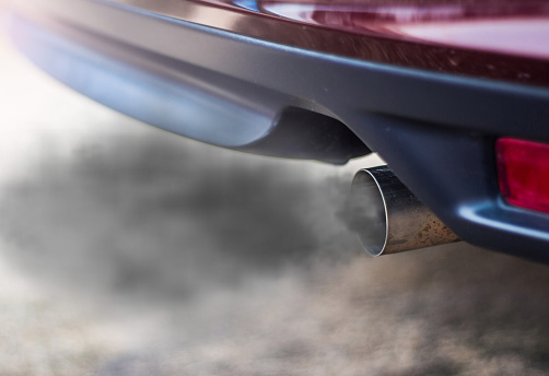 image of Consultation launched on steps to tackle air pollution