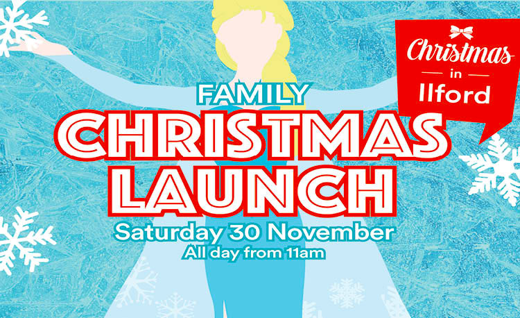 Christmas Launch