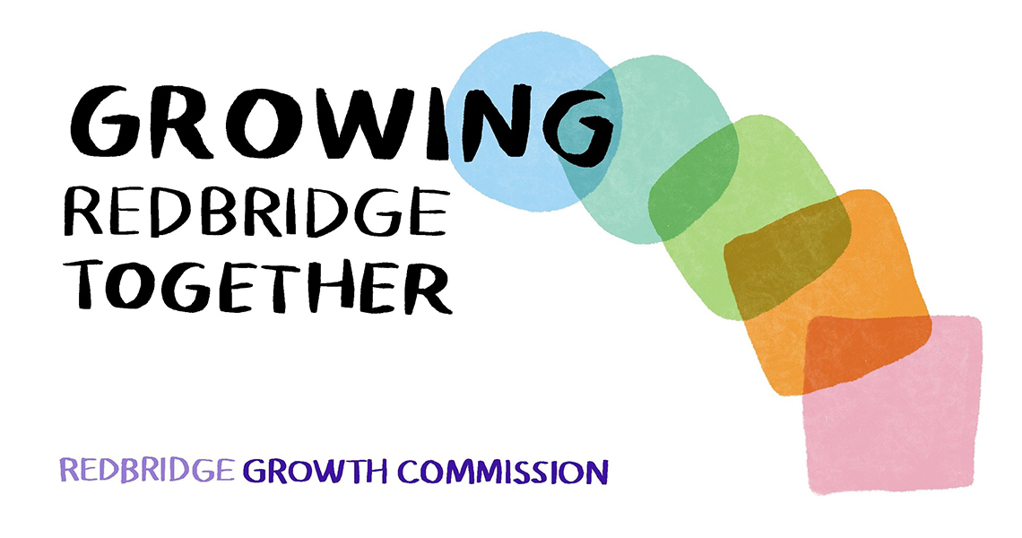 Redbridge Council Launches Growth Commission report: Growing Redbridge Together